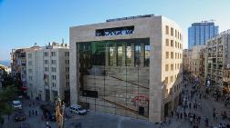 Yapı Kredi Kültür Sanat Yeniden İstiklal'e Döndü
