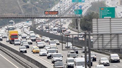 İstanbul'un En Gürültülü Noktası Açıklandı
