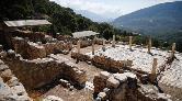 Bin 700 Yıl Öncesine Ait 8 Odalı Villa Kalıntısı Bulundu