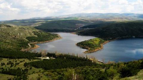 ODTÜ Mezunlar Derneği'nden Forum Çağrısı; Yeni Hedef Eymir Gölü