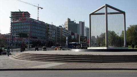 Ankara Büyükşehir Belediyesi'nden Atatürk Anıtı Açıklaması