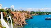 Kruvaziyer Liman Projesi İhaleye Hazır