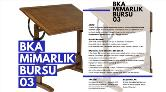 BKA Mimarlık Bursu 03
