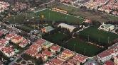 Galatasaray'ın Arsası için Protokol İmzalandı