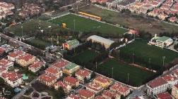 Kentsel Dönüşüm - Galatasaray'ın Arsası için Protokol İmzalandı