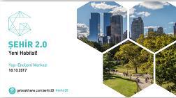 Şehir 2.0 - Yeni Habitat