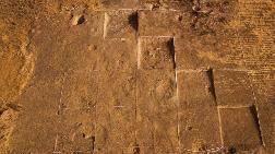 2 Bin 750 Yıllık Nekropolu Belediye Koruyacak
