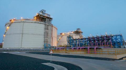 BOTAŞ, Katar Gaz ile LNG Anlaşması İmzaladı