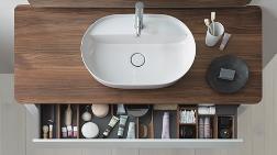 Duravit'in Yeni Banyo Serisi ile İskandinav Şıklığı