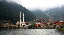 Trabzon'a Yapay 3 Yeni Uzungöl Yapılacak