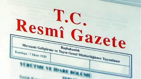 İstanbul'daki Bazı Bölgeler 'Riskli' İlan Edildi