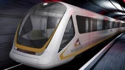 Katar'da Demiryolu Projesi için İmza Attı