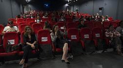 Beyoğlu Sineması Yenilenen Haliyle Tekrar Açıldı