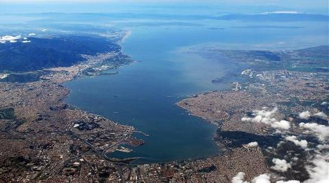 İzmir Körfez Geçişi'nin Önü İşte Böyle Açıldı!