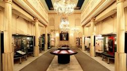 Müzelerin Gişeleri İhaleyle Kiralanacak