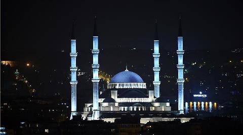 İstanbul Müftüsü: İstanbul'un 10 Bin Camiye İhtiyacı Var