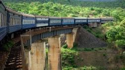 Kentsel Dönüşüm - Tanzanya'da Demiryolu İhalesine İmza Attı