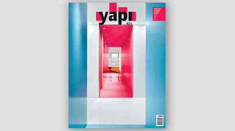YAPI'nın Ekim Sayısı Çıktı