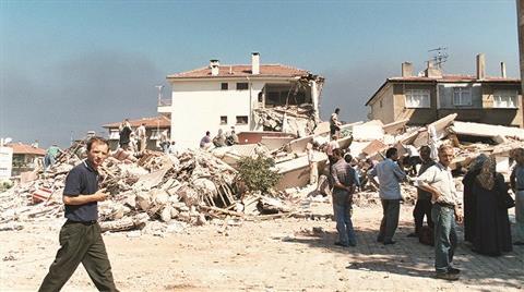 İnsan Kaynaklı Depremlerin Sayısı Artıyor