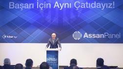 Ali Kibar: Yatırımlarımıza Devam Ediyoruz