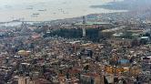 """İstanbul'a İki Yeni """"Dev Bölge"""" İnşa Edilecek"""