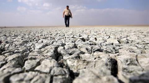 'İki Dönemin Yaşanacağı Bir İklime Doğru Gidiyoruz'