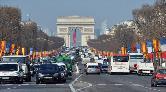 Fosil Yakıtlı Araçların Girişi Yasaklanıyor