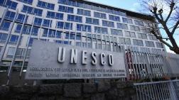 ABD, UNESCO'dan Çekildi
