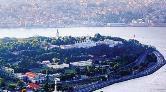 Topkapı Sarayı'ndaki Hasbahçe'ye İnşaat İzni!