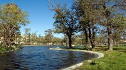 İstanbul'un Parkları 'Cebe' Girecek