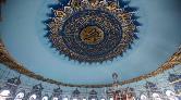 Çamlıca Camisi'ne 'Nanoteknolojik' Hat