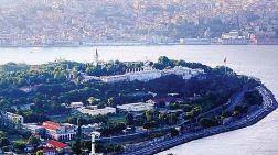 """Kültür Bakanlığı'ndan """"Topkapı Sarayı"""" Açıklaması"""
