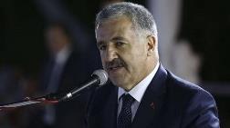 Marmara'da Köprü ve Otoyolların Çevresinde Ring Oluşturulacak