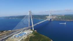 3. Köprü'de Hisse Satmayı Planlıyorlar