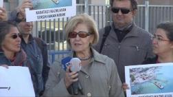 Martı Projesi'nin Mimarı Eleştiriye Karşı Dava Açtı