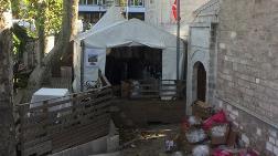 Mimar Sinan'ın Eserinde Kermes Çadırı Kurdular