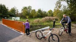 Dünyanın Üç Boyutlu Yazıcıyla Yapılan İlk Köprüsü Açıldı