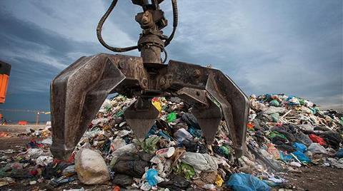 1 Çöp Tesisi 4 Farklı Bedel