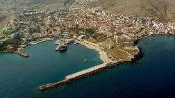 Bozcaada'da 'Araçsız Ada' Planı