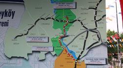 Eminönü-Alibeyköy Tramvay Hattının Güzergâhı Onaylandı