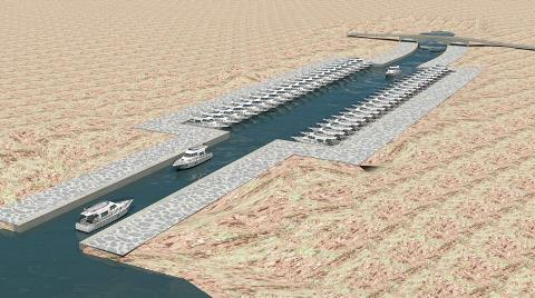 Efes Antik Kenti Kanal Projesi için 53 Teklif  Verildi