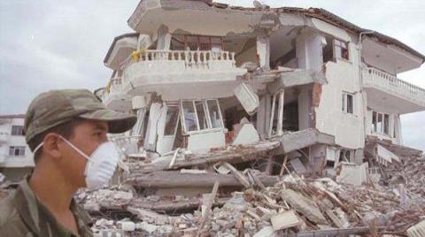Tüm Konutlar Deprem Sigortalı Olacak