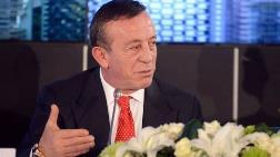 Ağaoğlu: Sektörde Ciddi Bir Durgunlaşma Var
