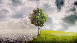 İklim Değişikliği Göç Etmek Zorunda Bırakıyor