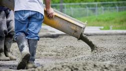 Çimento Sektörü İhracatı Hız Kesmedi