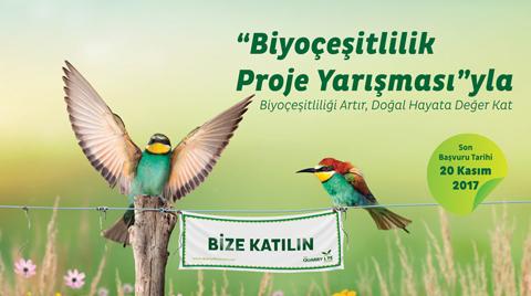 Akçansa 3. Biyoçeşitlilik Proje Yarışması