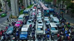 Yeni Otomobillerin Trafiğe Çıkışına İzin Yok