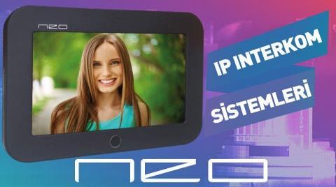 MAS IP Interkom Sistemleri