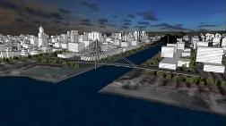 """""""Eğer Samimiyseniz Kanal İstanbul'u İptal Edin"""""""