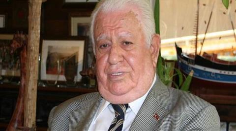 Polisan Boya'nın Kurucusu Necmettin Bitlis Vefat Etti